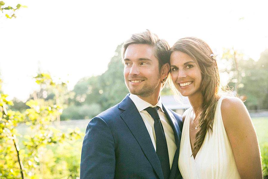Ervaringen Nicole en Ivo - Pauline Suidgeest Ceremoniespreker