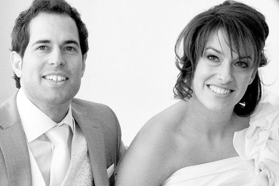 Ervaringen Roy en Eveline - Pauline Suidgeest Ceremoniespreker