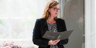 Rouwen - Pauline Suidgeest Ceremoniespreker