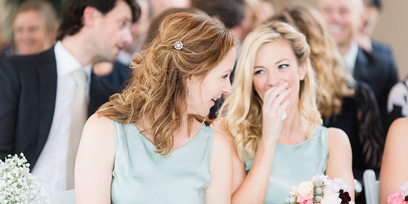 Trouwen, trouwceremonie, trouwtoespraak - Pauline Suidgeest Ceremoniespreker