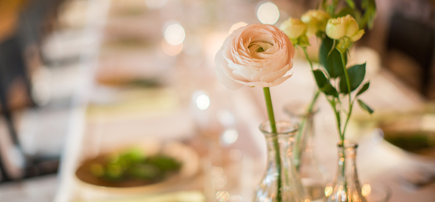Ceremonie Trouwen - Pauline Suidgeest Ceremoniespreker